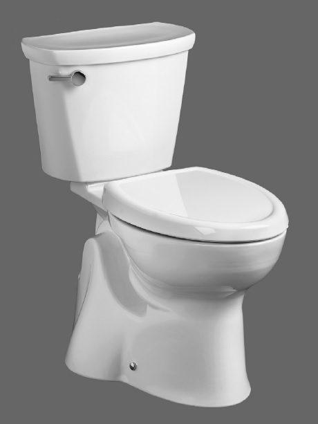 AccessPro Toilet