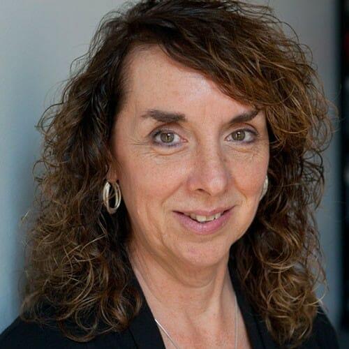 Lisa Pilorz, Assoc. AIA, LEED AP BD+C